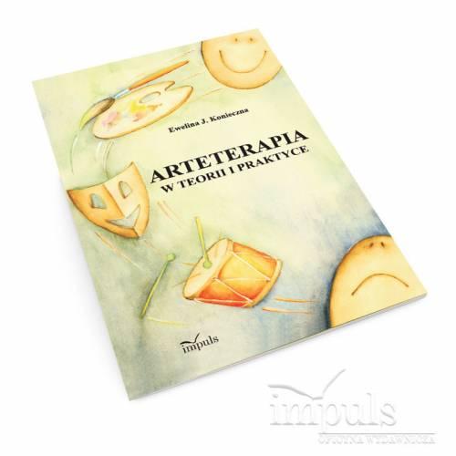 Arteterapia w teorii i praktyce