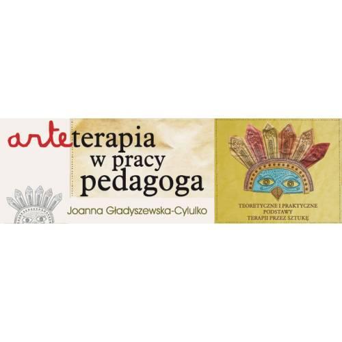 produkt - Arteterapia w pracy pedagoga