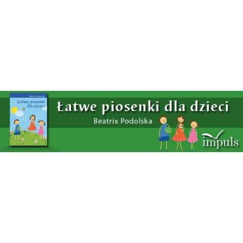produkt - Łatwe piosenki dla dzieci