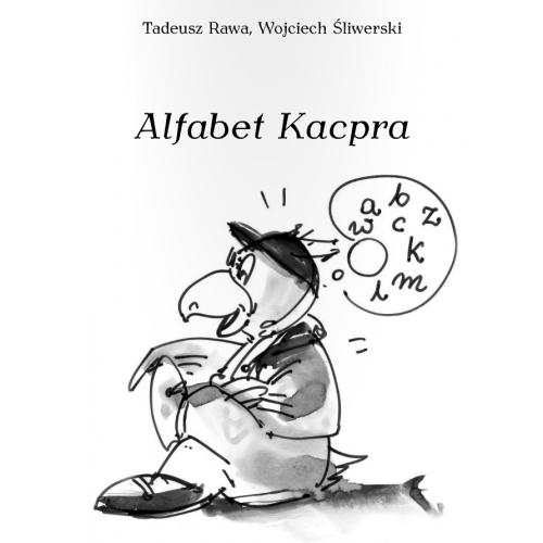 produkt - Alfabet Kacpra