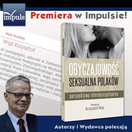 produkt - Obyczajowość seksualna Polaków