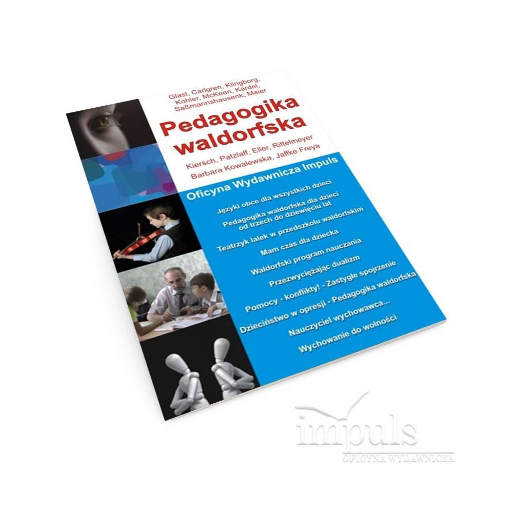 Pedagogika waldorfska - seria wydawnicza