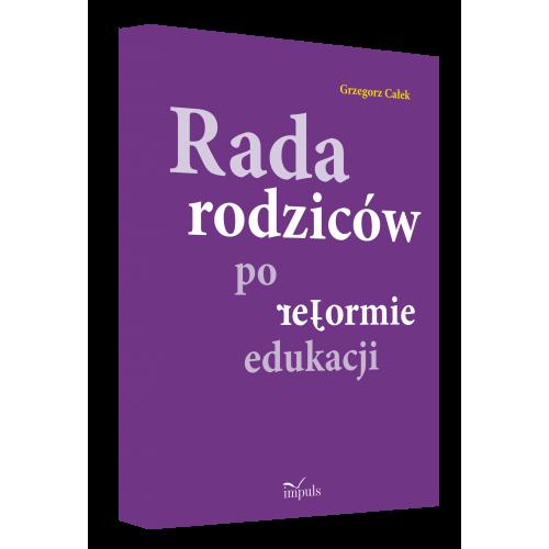produkt - Rada rodziców po reformie edukacji