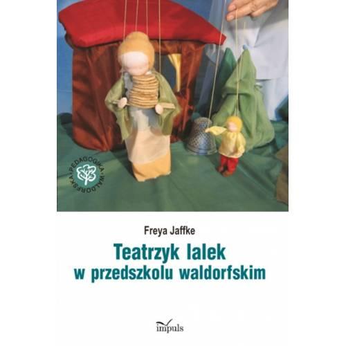 produkt - Teatrzyk lalek w przedszkolu waldorfskim