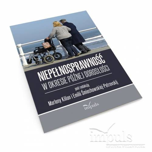 Niepełnosprawność w okresie późnej dorosłości