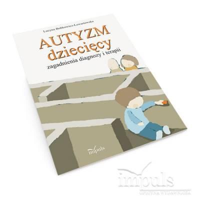 Autyzm dziecięcy