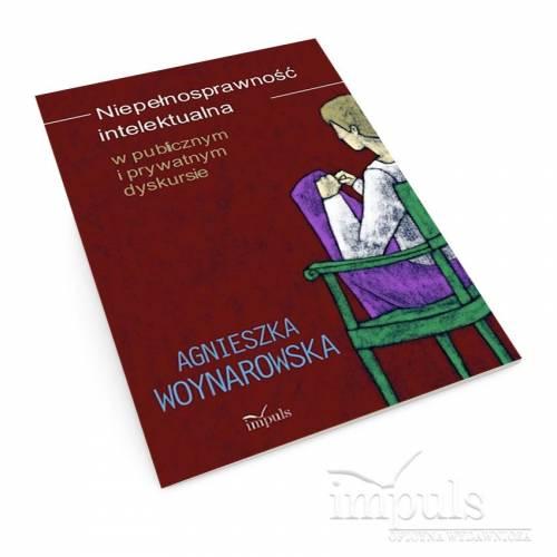 produkt - Niepełnosprawność intelektualna w publicznym i prywatnym dyskursie