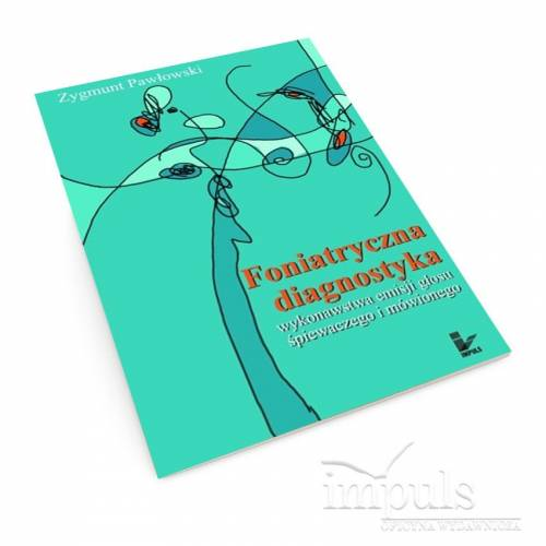produkt - Foniatryczna diagnostyka wykonawstwa emisji głosu śpiewaczego i mówionego