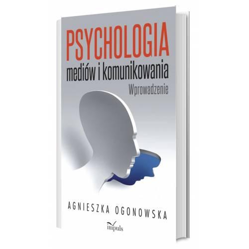 produkt - Psychologia mediów i komunikowania