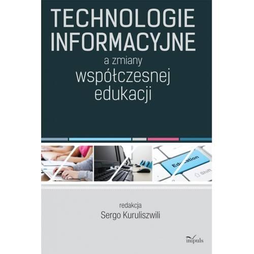 produkt - TECHNOLOGIE INFORMACYJNE a zmiany współczesnej edukacji
