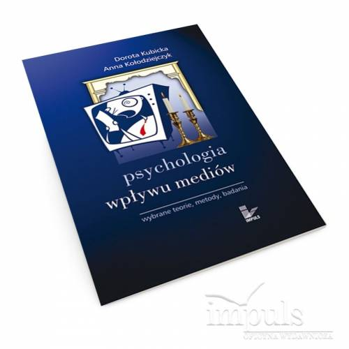 produkt - Psychologia wpływu mediów