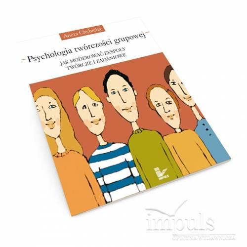 produkt - Psychologia twórczości grupowej