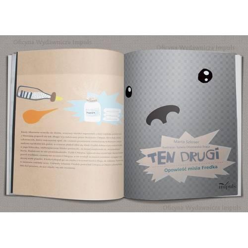 produkt - TEN DRUGI