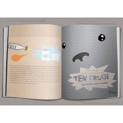 TEN DRUGI