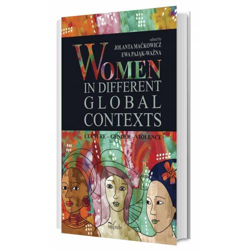 produkt - Women in different global contexts