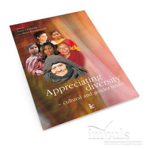 produkt - Appreciating diversity &8211 cultural and gender issues