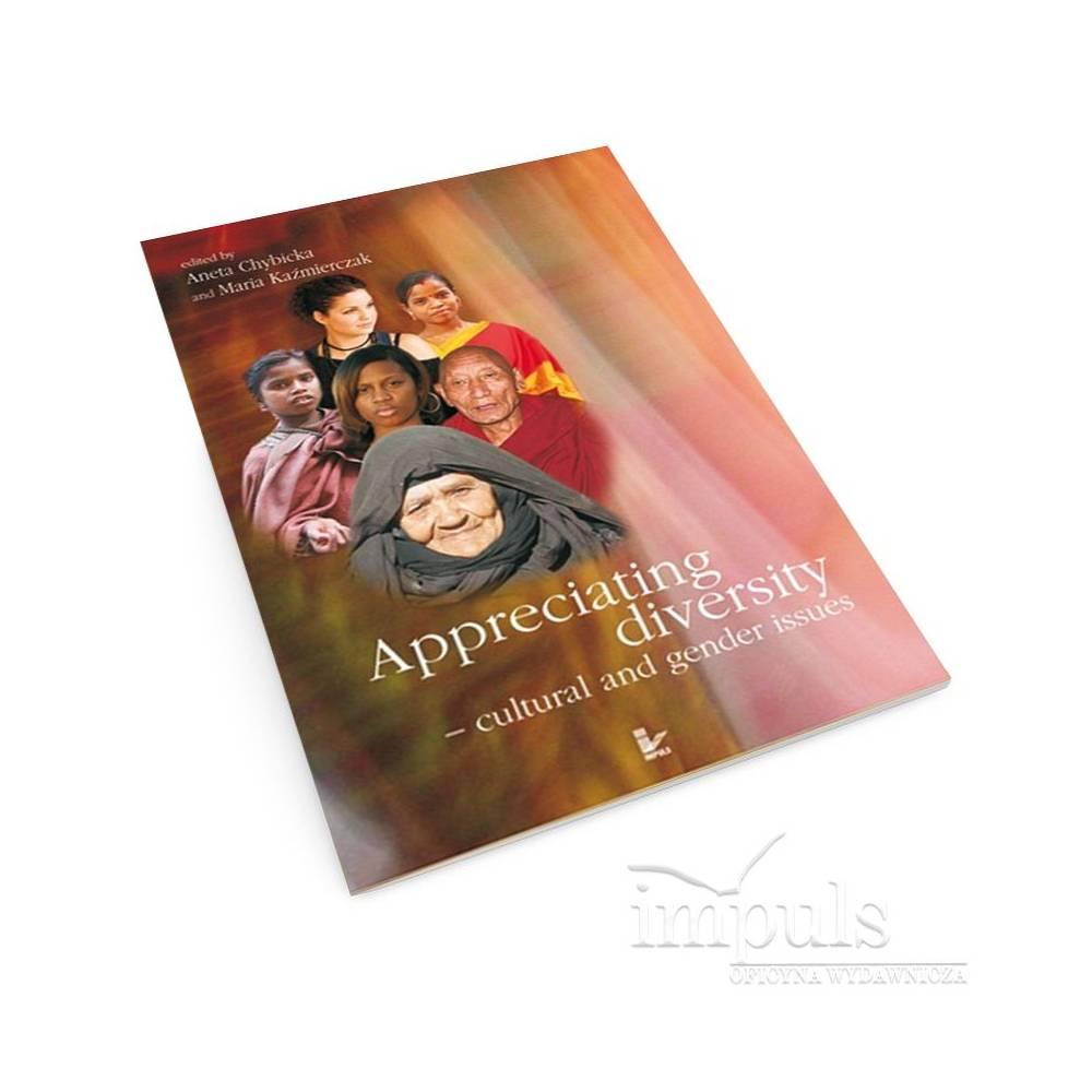 Appreciating diversity &8211 cultural and gender issues