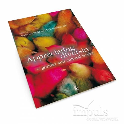 produkt - Appreciating diversity &8211  gender and cultural issues