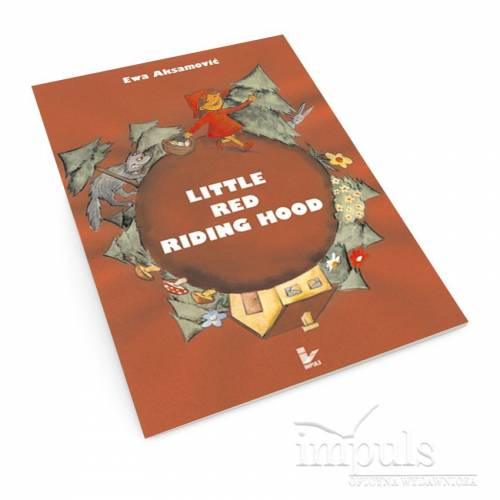 produkt - Little Red Riding Hood