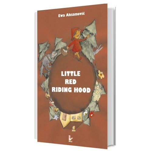 produkt - Little Red Riding Hood