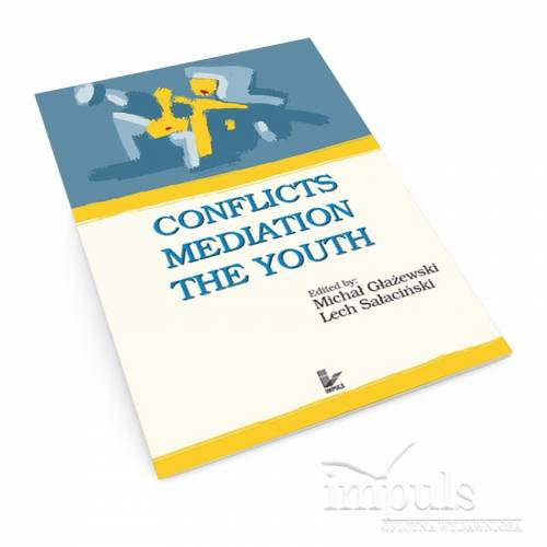 produkt - Conflicts - Mediation - The Youthbr /e-book