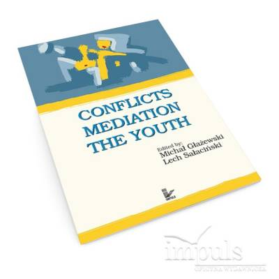 Conflicts - Mediation - The Youthbr /e-book