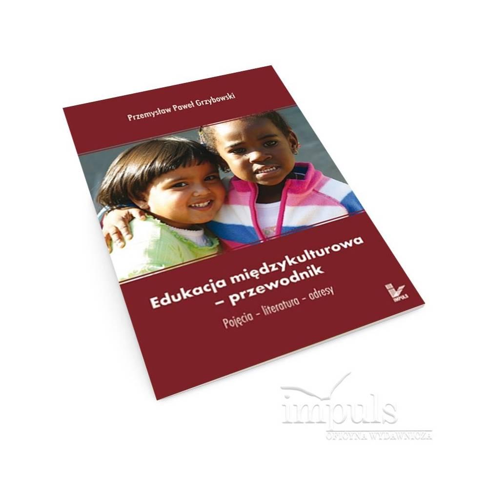 Edukacja międzykulturowa-przewodnik