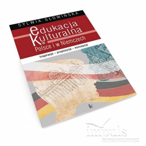 produkt - Edukacja kulturalna w Polsce i w Niemczech