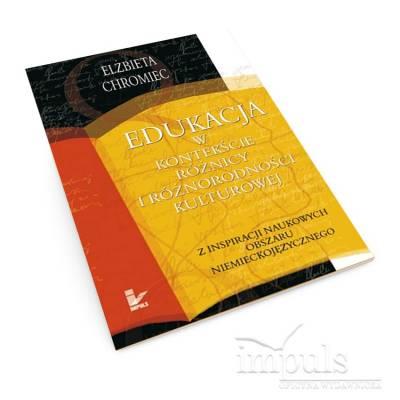 Edukacja w kontekście różnicy i różnorodności kulturowej