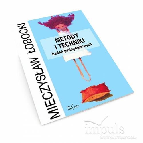 Metody i techniki badań pedagogicznychbr /