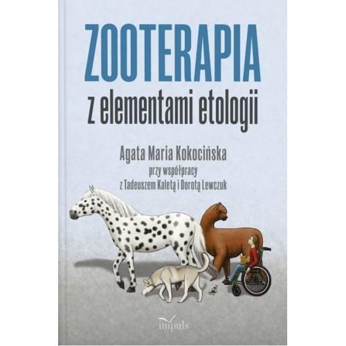 produkt - Zooterapia z elementami etologii