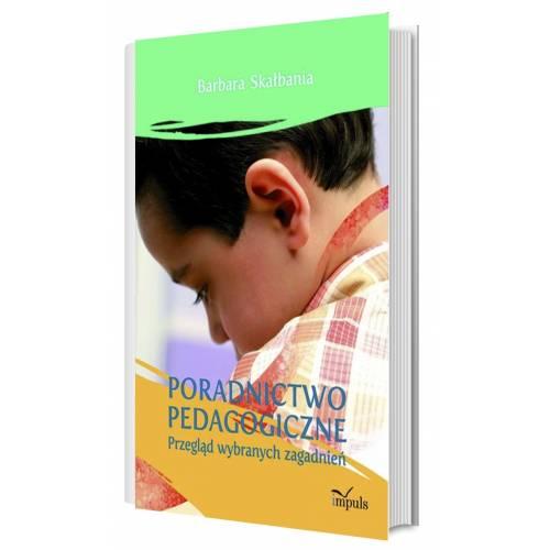 produkt - Poradnictwo pedagogiczne. Przegląd wybranych zagadnień