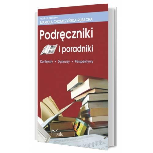 produkt - Podręczniki i poradniki
