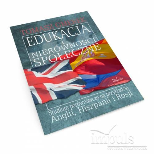 produkt - Edukacja i nierówności społeczne