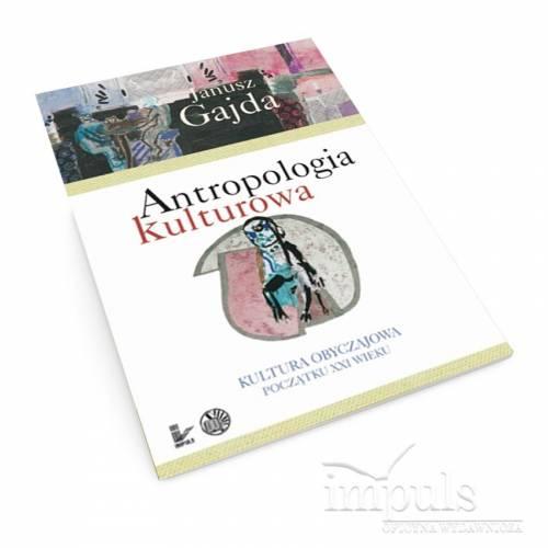 Antropologia kulturowa. Część II