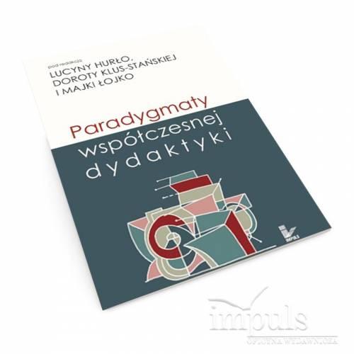 produkt - Paradygmaty współczesnej dydaktyki