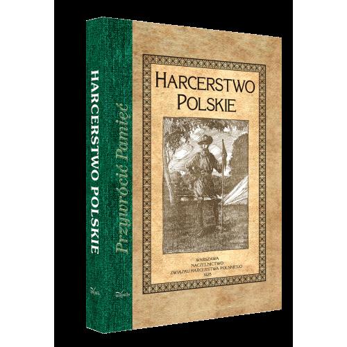 HARCERSTWO POLSKIE