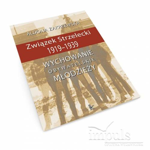 produkt - Związek Strzelecki 1919-1939