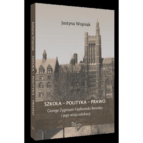 produkt - Szkoła – polityka – prawo