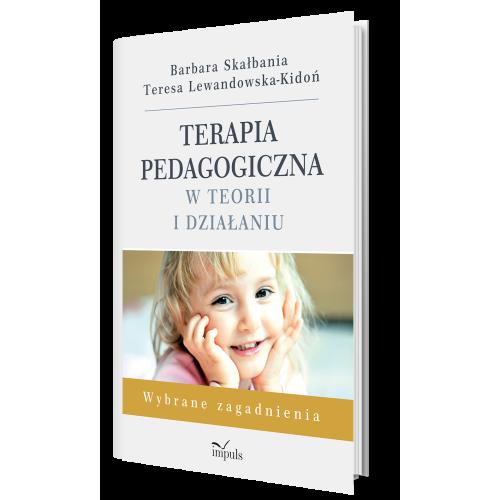 produkt - Terapia pedagogiczna w teorii i działaniu