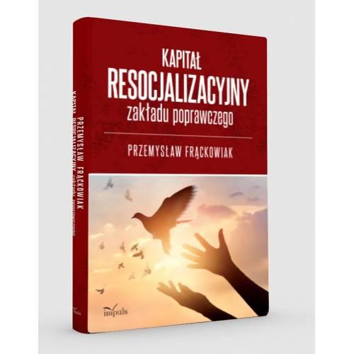 produkt - Kapitał resocjalizacyjny zakładu poprawczego