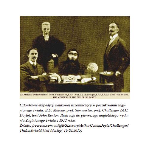 produkt - Sir Arthur Conan Doyle