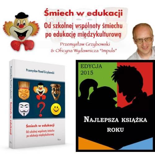 produkt - Śmiech w edukacji. Od szkolnej wspólnoty śmiechu po edukację międzykulturową