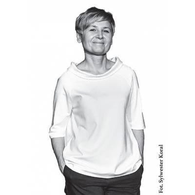 Marzanna Pogorzelska