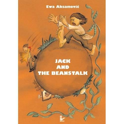 produkt - Jack and the Beanstalk
