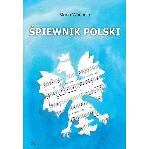 produkt - Śpiewnik polski