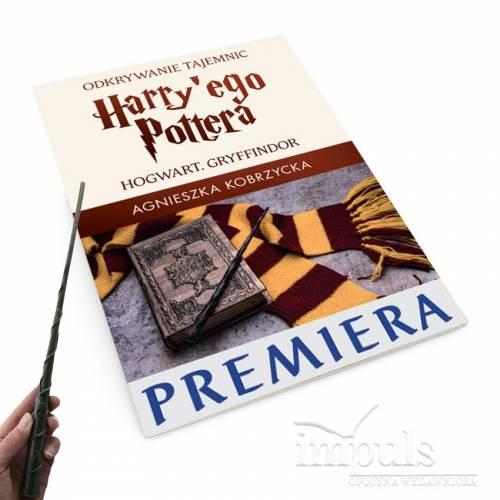 Odkrywanie tajemnic Harry'ego Pottera