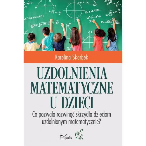 produkt - Uzdolnienia matematyczne u dzieci