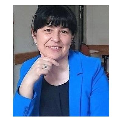 Małgorzata Przybysz-Zaremba