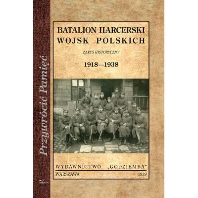 Batalion harcerski wojsk polskich